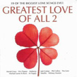 Greatest Love of All 2 CD